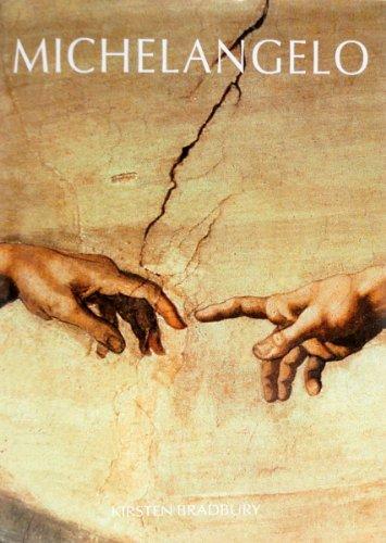 Michelangelo: Kirsten Bradbury