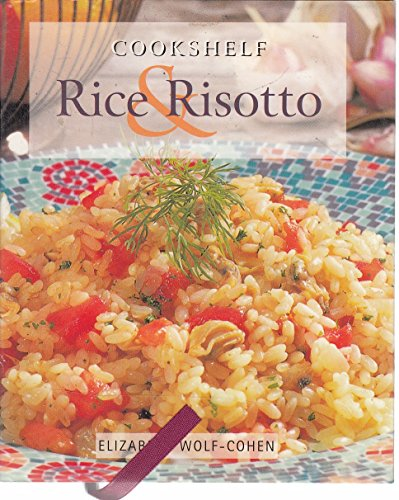 9780752549644: Rice and Risotto (Mini Cookshelf)