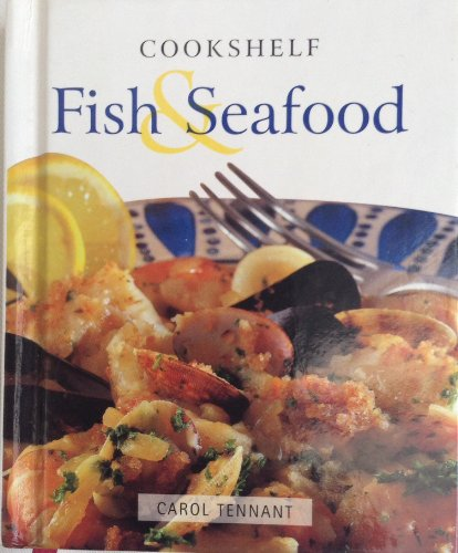9780752549682: Fish & Seafood (Mini Cookshelf)
