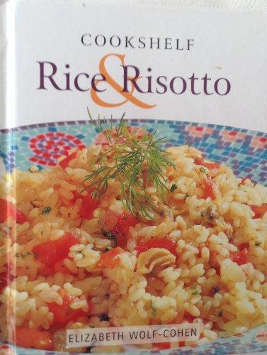 9780752549699: Rice & Risotto (Mini Cookshelf S)