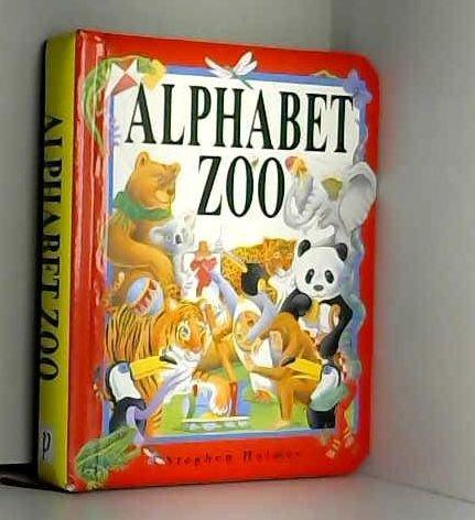 9780752550343: Alphabet Zoo (Little Learner)
