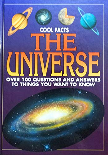 9780752550527: Universe (Cool Facts)