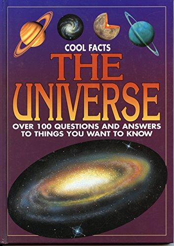 Cool Facts The Universe: Fardon, John
