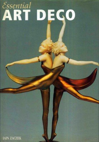 9780752551425: Essential Art Deco