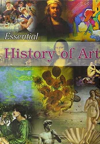 9780752551487: ESSENTIAL HISTORY OF ART