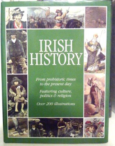 9780752553764: Irish History (A Parragon micropedia)