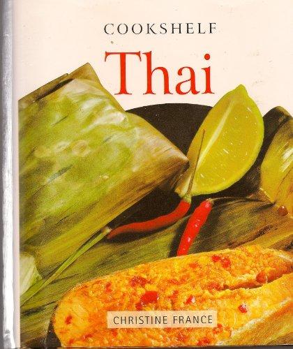 Thai (Cookshelf): Christine France