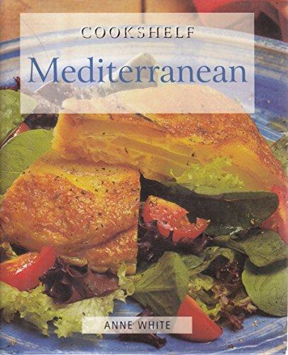 9780752554969: Mediterranean (Mini Cookshelf)