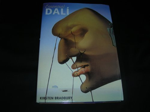 Dali (Essential Art Series): Bradbury, Kirsten