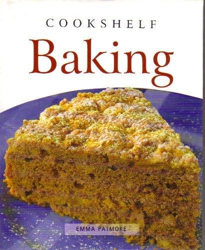 9780752555249: Baking (Cookshelf)