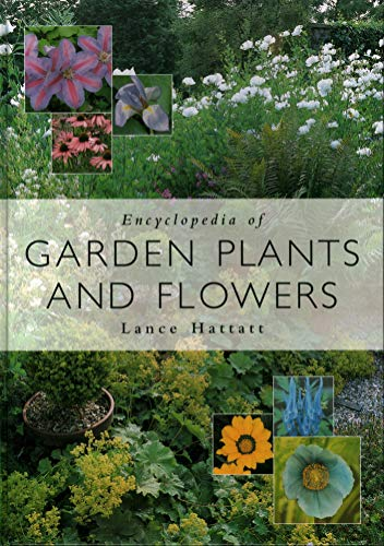 9780752556031: Encyclopedia of Garden Plants and Flowers