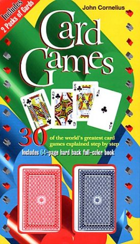 9780752556048: Card Games Boxed Set