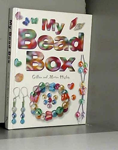 9780752556833: My Bead Box