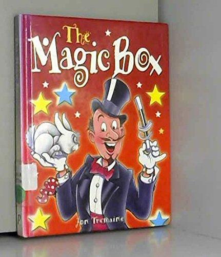 9780752556857: The Magic Box