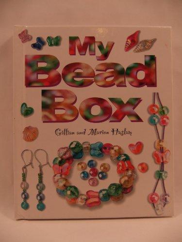 My Bead Box: Gillian and Marion Haslam