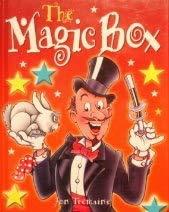 9780752556918: The Magic Box