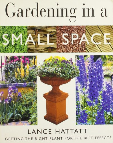 9780752557373: Gardening in a Small Space (Mini Gardening)
