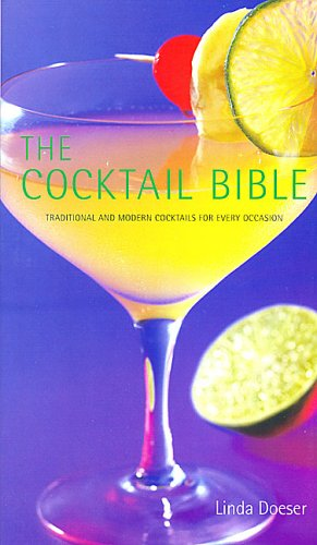 9780752558820: The Cocktail Bible