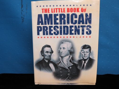 The Little Book of American Presidents: Simon Tomlin &