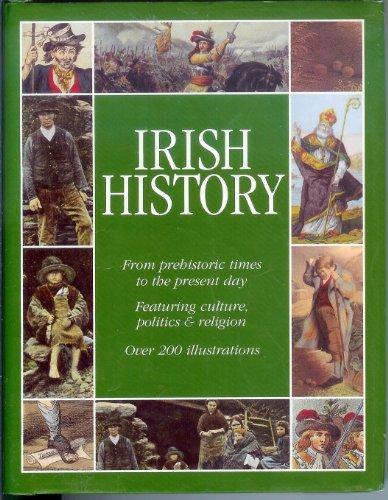 Irish History: Seamas Mac Annaidh
