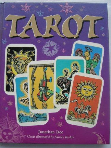 9780752563145: Tarot [Hardcover] by Jonathan Dee