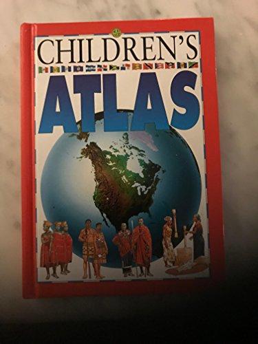 9780752563602: Children's Atlas