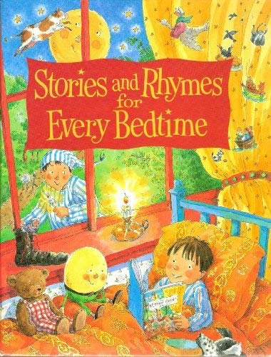 9780752564326: Stories and Rhymes for Every Bedtime