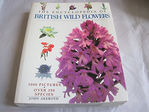 9780752565651: Encyclopaedia of Wild Flowers