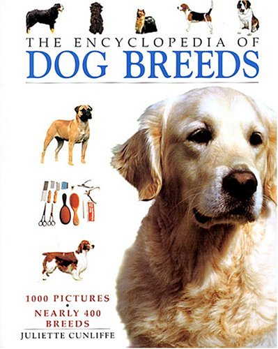 9780752565668: The Encyclopedia of Dog Breeds