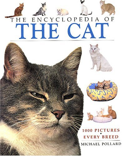 9780752565675: The Encyclopedia of the Cat