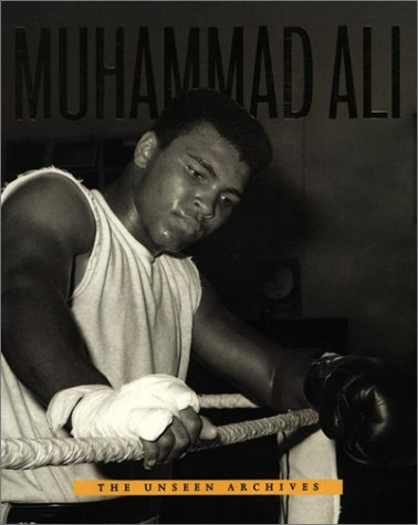 9780752566276: Muhammed Ali (Unseen Archives)