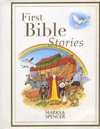 9780752566290: First Bible Stories