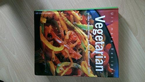9780752566436: Vegetarian (Cook's Library)