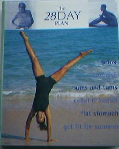 Detox (28 Day Plan S.) Christine Green