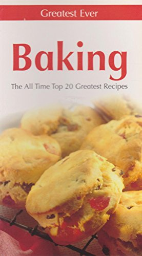 Baking: Stated, Not
