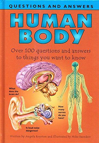 9780752569512: Human Body (Q & A)