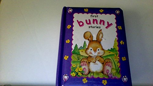 9780752570389: First Bunny Stories