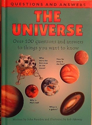 9780752572475: The Universe (Questions and Answers)