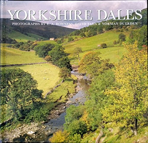 9780752574882: The Yorkshire Dales (Magic & Mystery)