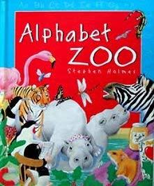 9780752577029: Alphabet Zoo