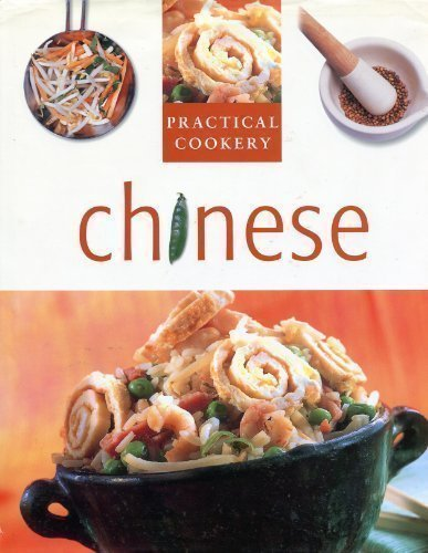 9780752579511: Chinese. Practical Cookery