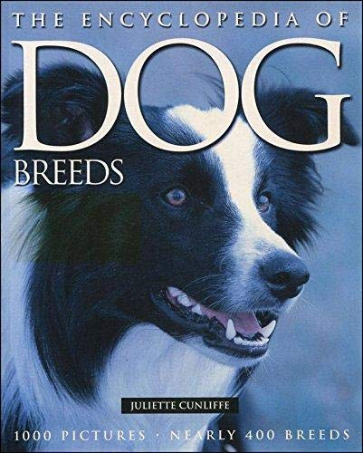 9780752580180: The Encyclopedia of Dog Breeds