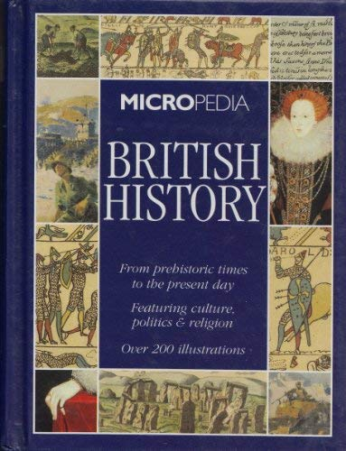 British History: From Prehistoric Times to the: Evans