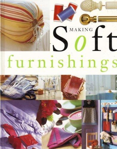 Making Soft Furnishings: Sarah Yelling