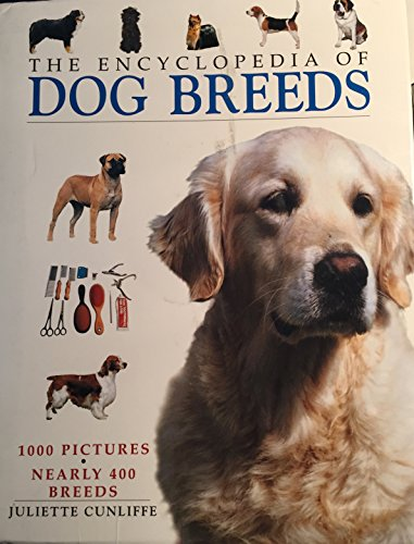9780752582764: Encyclopedia of Dog Breeds