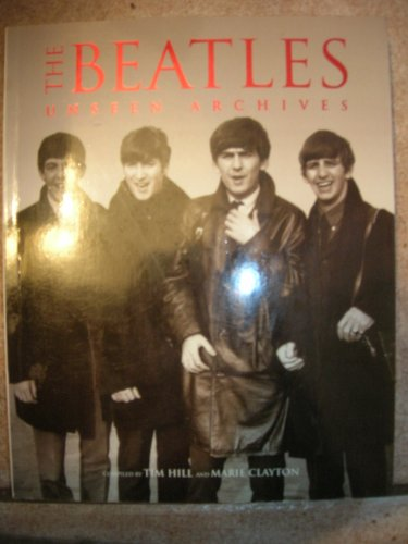 9780752583785: Beatles (Unseen Archives)