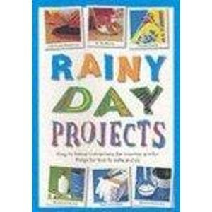 Rainy Day Projects (Get Crafty): Vivienne Bolton