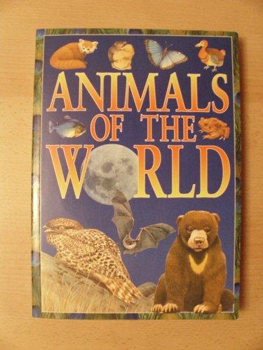 9780752584294: Animals of the World