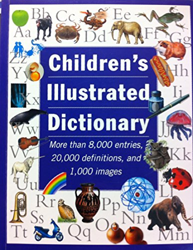 9780752584393: Children's Illustrated Dictionary