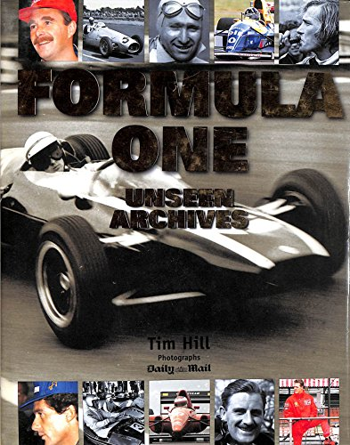 9780752584805: Formula 1 (Unseen Archives)